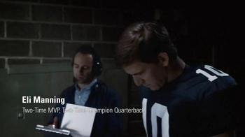 Citizen Watch TV Spot, 'Worldwide Accuracy' Featuring Eli Manning - Thumbnail 1