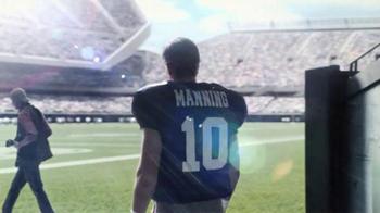 Citizen Watch TV Spot, 'Worldwide Accuracy' Featuring Eli Manning - Thumbnail 5