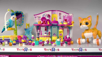 Toys R Us TV Spot, 'Whiskers in Pounce Mode' - Thumbnail 1