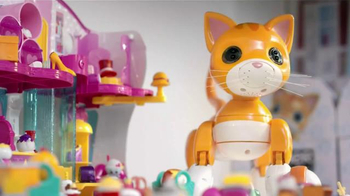 Toys R Us TV Spot, 'Whiskers in Pounce Mode' - 457 commercial airings