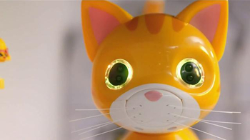 Toys R Us TV Spot, 'Whiskers in Pounce Mode' - Thumbnail 8