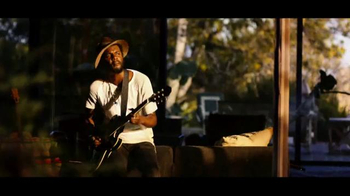 Sonos TV Spot, 'Music Isn't a Houseplant' Featuring Gary Clark Jr.