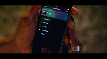 Sonos TV Spot, 'Music Isn't a Houseplant' Featuring Gary Clark Jr. - Thumbnail 4
