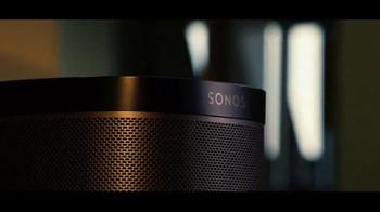 Sonos TV Spot, 'Music Isn't a Houseplant' Featuring Gary Clark Jr. - Thumbnail 7