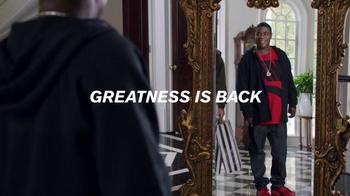 Foot Locker Week of Greatness TV Spot, 'Imitators' Featuring Tracy Morgan - Thumbnail 9