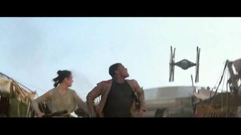 Star Wars: Episode VII - The Force Awakens - Alternate Trailer 5
