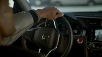2016 Honda Civic TV Spot, 'Everyone's Next' - Thumbnail 4