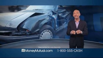 Money Mutual TV Spot, 'Behind on Bills' Featuring Montel Williams - 2643 commercial airings