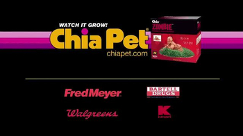 Chia Pet TV Spot, 'Jurassic World, Spider-Man, The Muppets and More' - Thumbnail 9
