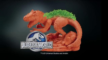 Chia Pet TV Spot, 'Jurassic World, Spider-Man, The Muppets and More' - Thumbnail 4