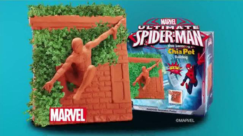 Chia Pet TV Spot, 'Jurassic World, Spider-Man, The Muppets and More' - Thumbnail 5