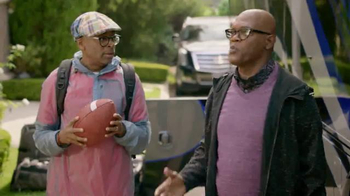 Capital One TV Spot, 'Bowl Mania: Funny Guy' Featuring Samuel L. Jackson - Thumbnail 1