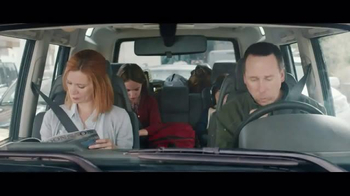 Robitussin DM Max TV Spot, 'See Your Cough' - Thumbnail 1
