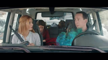 Robitussin DM Max TV Spot, 'See Your Cough' - Thumbnail 2