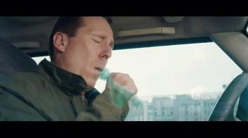 Robitussin DM Max TV Spot, 'See Your Cough' - Thumbnail 3