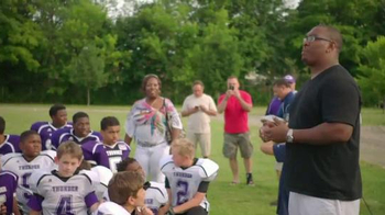NFL Together We Make Football TV Spot, 'Roll Thunder' Ft. Orlando Franklin - Thumbnail 4
