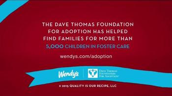 Dave Thomas Foundation TV Spot, 'Zoo Drawing' - Thumbnail 9