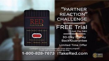 Red Fortera TV Spot, 'I Take Red' - Thumbnail 9