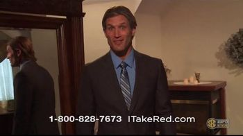 Red Fortera TV Spot, 'I Take Red' - Thumbnail 5