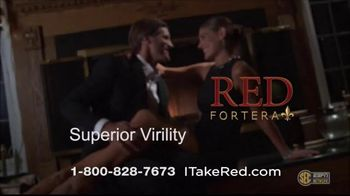 Red Fortera TV Spot, 'I Take Red' - Thumbnail 7