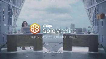 Citrix GoToMeeting TV Spot, 'High Stakes' - Thumbnail 10