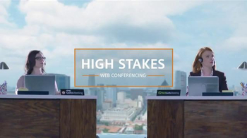 Citrix GoToMeeting TV Spot, 'High Stakes' - Thumbnail 2