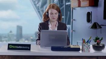 Citrix GoToMeeting TV Spot, 'High Stakes' - Thumbnail 5