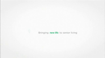 Brookdale Senior Living TV Spot, 'Brookdale Associates Bring New Life' - Thumbnail 8