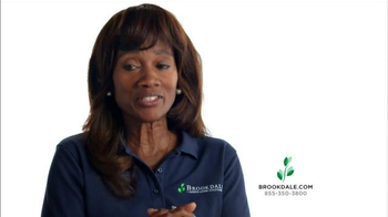 Brookdale Senior Living TV Spot, 'Brookdale Associates Bring New Life' - Thumbnail 4