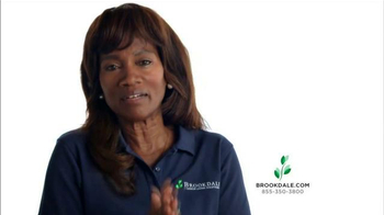 Brookdale Senior Living TV Spot, 'Brookdale Associates Bring New Life' - Thumbnail 5
