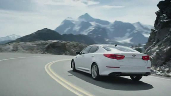 Kia Holidays On Us Sales Event TV Spot, 'Payments on Us' - Thumbnail 8