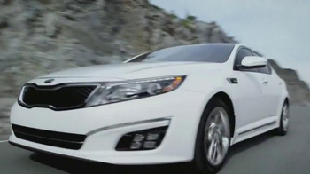 Kia Holidays On Us Sales Event TV Spot, 'Payments on Us' - Thumbnail 5