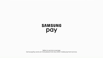 Samsung Pay TV Spot, 'Coffee' - Thumbnail 8