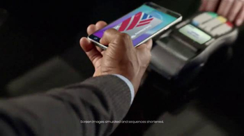 Samsung Pay TV Spot, 'Coffee' - Thumbnail 3