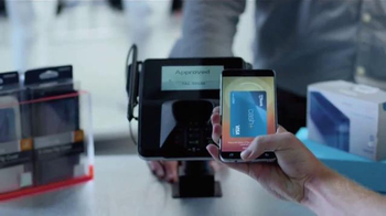 Samsung Pay TV Spot, 'Coffee' - Thumbnail 5