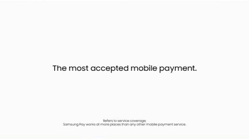 Samsung Pay TV Spot, 'Coffee' - Thumbnail 7