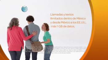 AT&T TV Spot, 'Roaming en México' [Spanish] - Thumbnail 7