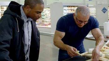 Sam's Club TV Spot, 'Food Network: Cocktail Party' Featuring Robert Irvine