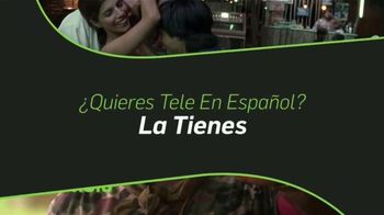 Hulu TV Spot, 'Tele con nosotros' canción de Bomba Estéreo [Spanish]