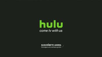 Hulu TV Spot, 'Tele con nosotros' canción de Bomba Estéreo [Spanish] - Thumbnail 9