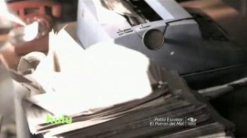 Hulu TV Spot, 'Tele con nosotros' canción de Bomba Estéreo [Spanish] - Thumbnail 2