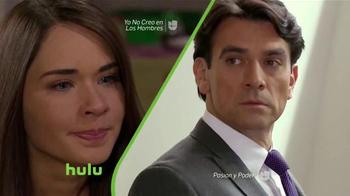 Hulu TV Spot, 'Tele con nosotros' canción de Bomba Estéreo [Spanish] - Thumbnail 3