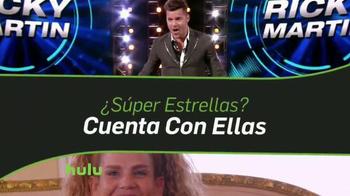 Hulu TV Spot, 'Tele con nosotros' canción de Bomba Estéreo [Spanish] - Thumbnail 4