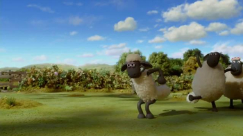 Shaun the Sheep Movie Home Entertainment TV Spot - Thumbnail 1