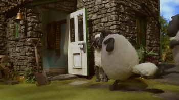 Shaun the Sheep Movie Home Entertainment TV Spot - Thumbnail 3