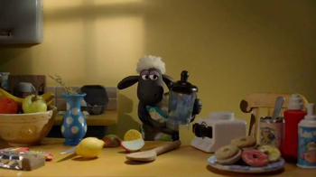 Shaun the Sheep Movie Home Entertainment TV Spot - Thumbnail 5