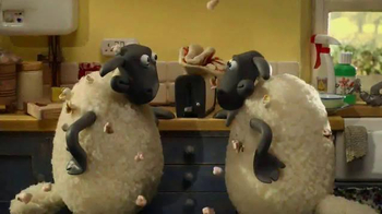 Shaun the Sheep Movie Home Entertainment TV Spot - Thumbnail 6