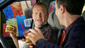 Sonic Drive-In TV Spot, 'Half-Price Cheeseburgers UnTurkey Day: Carving' - Thumbnail 2