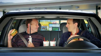 Sonic Drive-In TV Spot, 'Half-Price Cheeseburgers UnTurkey Day: Carving'