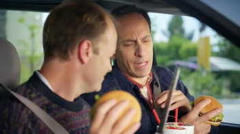 Sonic Drive-In TV Spot, 'Half-Price Cheeseburgers UnTurkey Day: Carving' - Thumbnail 7